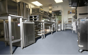 Eco Grip Flooring